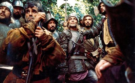 Filmovi s ruba: Aguirre, the Wrath of God