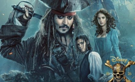 Predstavljamo titlovani trailer za Pirates of the Caribbean: Dead Men Tell No Tales