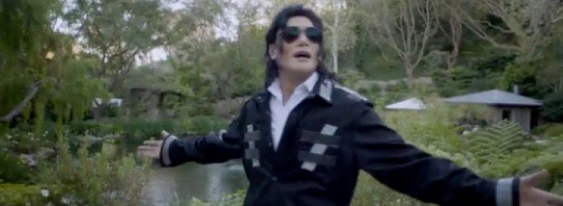 "Objavljen prvi trailer biografije ""Searching for Neverland"" o Michaelu Jacksonu"