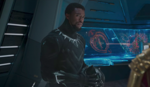 "Predstavljamo titlovani trailer za ""Black Panther"""