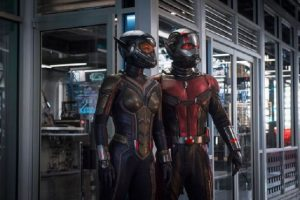 "Predstavljen prvi trailer za ""Ant-Man and The Wasp"""