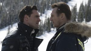 "Titlovani trailer za ""Cold Pursuit"""