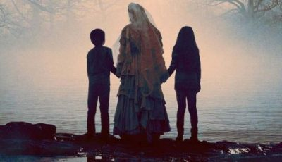 "Teaser trailer za horor misteriju ""The Curse of La Llorona"""